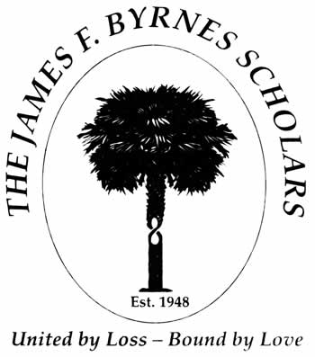 The Byrnes Scholars logo.